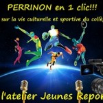 Blog Jeunes reporters