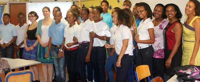 Le projet « Science in schools » – Semaine dédiée à la sécurité énergétique