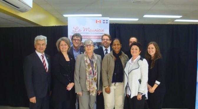 Coopération éducative : visite officielle au Canada