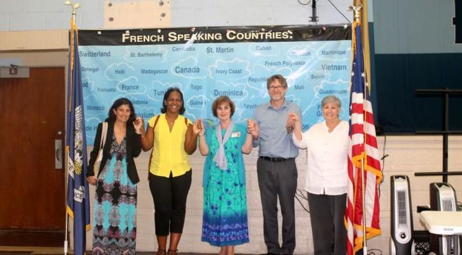 Louisiane: écoles d'immersion – épisode 2
