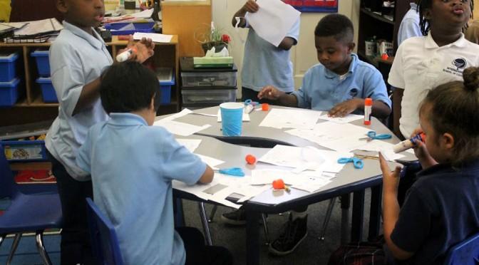 Louisiane : écoles d'immersion – épisode 1