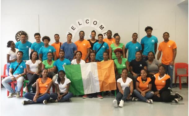Séjour linguistique et culturel en Irlande
