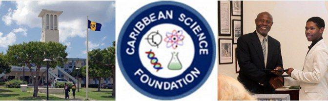 Une pépinière d'excellence scientifique dans la Caraïbe !