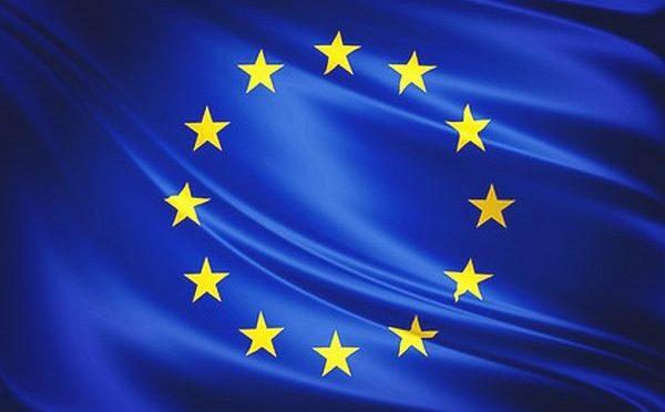 L'Europe présentée aux élèves