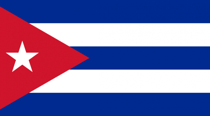 Coopérer avec CUBA dans le domaine éducatif quelle plus-value ?