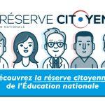 Découvrez la réserve citoyenne
