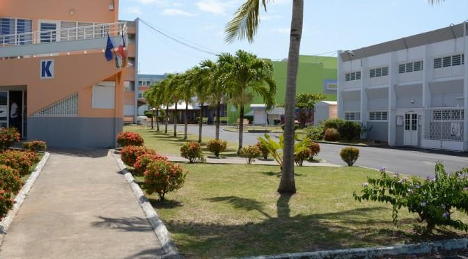 Visite en photos du Lycée