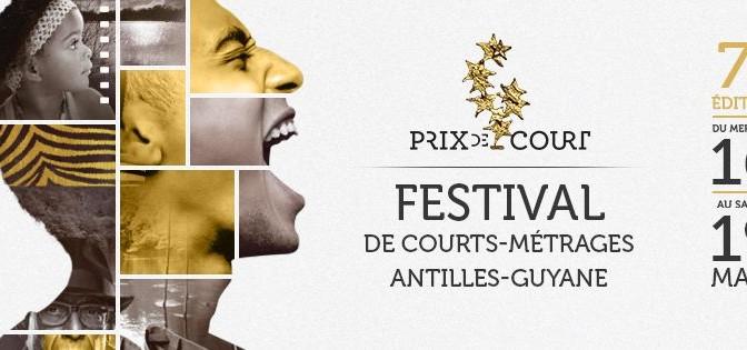 FESTIVAL PRIX DE COURT  2016 A MADIANA