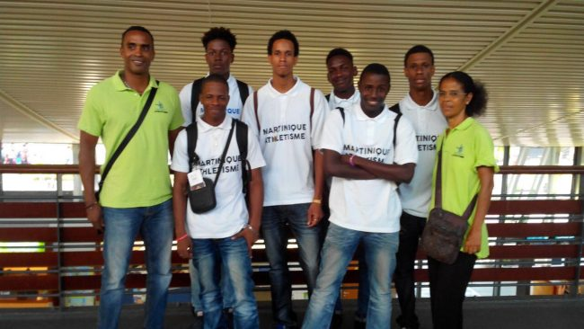 Championnat de France «Excellence des Lycées»