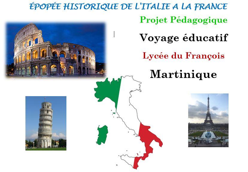 Voyage en Italie -Résultats tombola (Cliquer sur l'image)