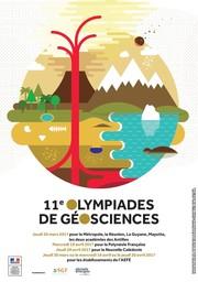 Palmarès Académique – Résultats des Olympiades Géosciences 2017 – cliquer sur l'image.