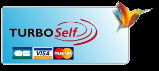 turbo-self : Paiement en ligne