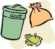 Inscription au projet «Clean'Up» (cliquer sur l'image)
