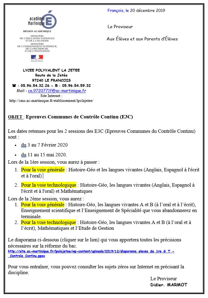 e3c-informations-aux-eleves