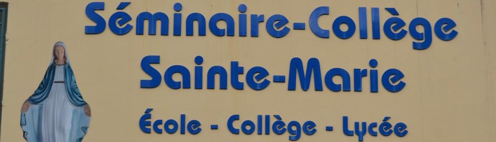 Séminaire Collège Sainte Marie